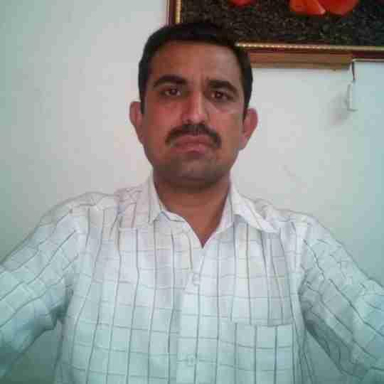 Dr. Mukesh Vaghamasi's profile on Curofy