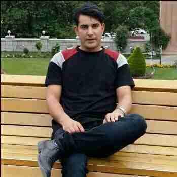 Dr. Ashaq Parrey's profile on Curofy