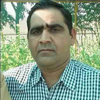 Dr. Govind Choyal's profile on Curofy
