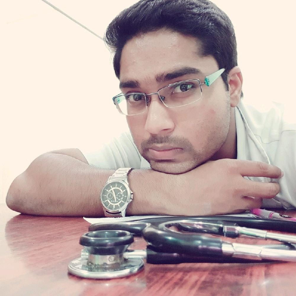 Dr. Piyush Kumar's profile on Curofy