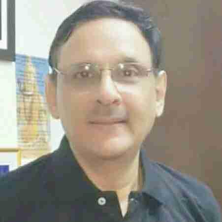 Dr. Dineshchandra Sharma's profile on Curofy