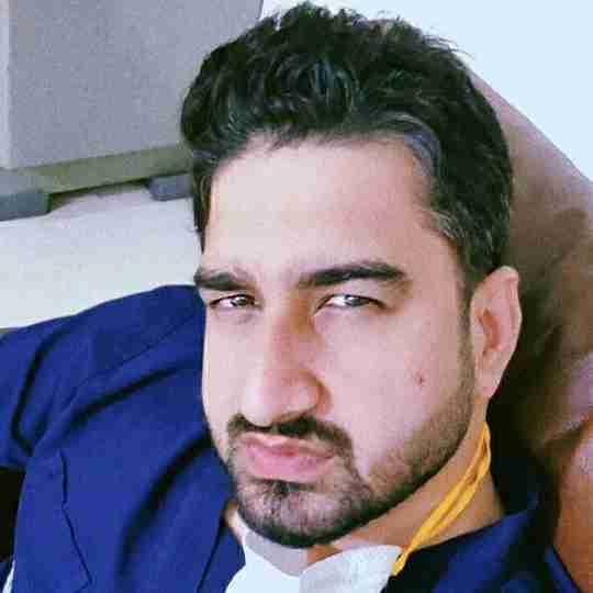 Dr. Jahangir Salam's profile on Curofy