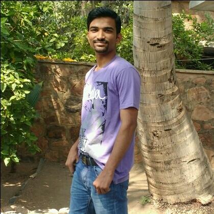Basavaraj Mokashi's profile on Curofy