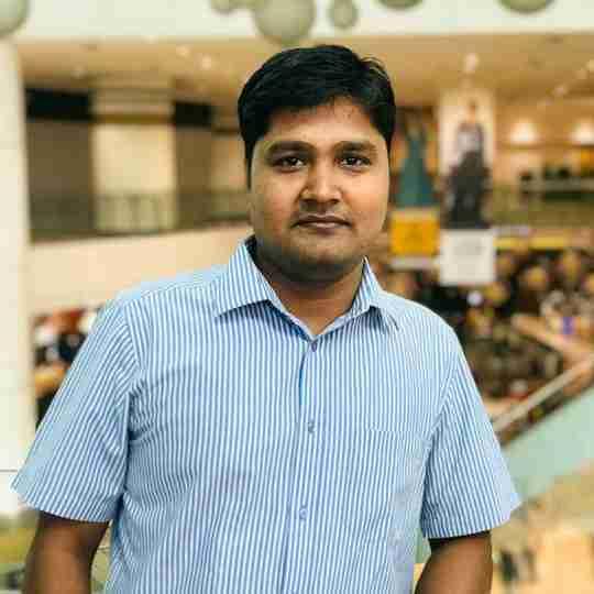 Dr. Smruti Ranjan Nayak's profile on Curofy