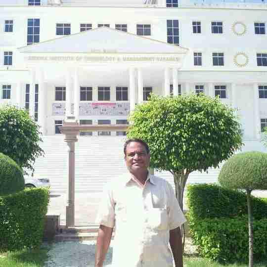 Dr. Dileep Kumar's profile on Curofy