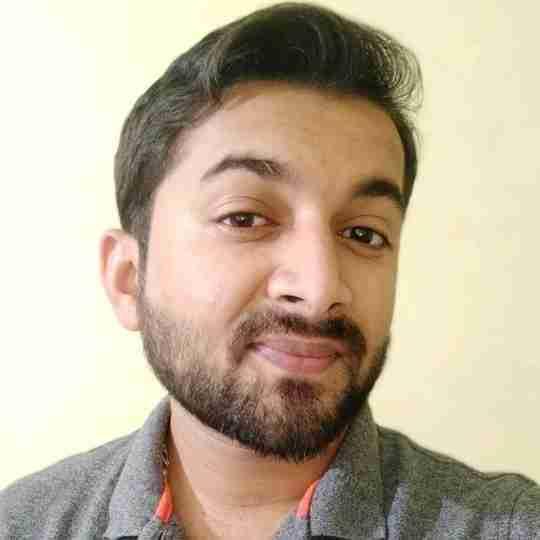 Dr. Krishna Yadav's profile on Curofy