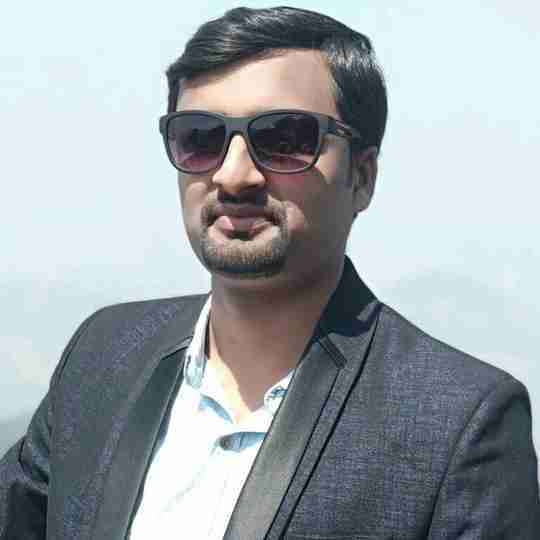 Dr. Mahesh Samrite's profile on Curofy