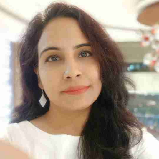 Dr. Nisha Chauhan's profile on Curofy