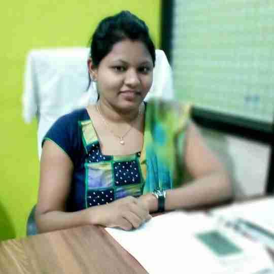Dr. Anuradha Sadamate's profile on Curofy