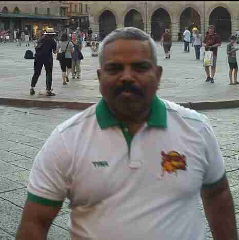 Dr. Chandrashekar Kachapur's profile on Curofy