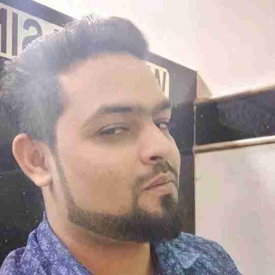 Armash Shaikh's profile on Curofy