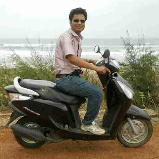 Dr. Prashant Tangde's profile on Curofy