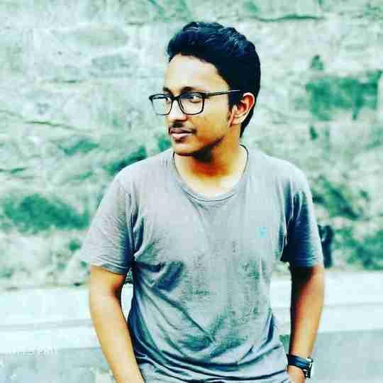 Shafaz Muhammed's profile on Curofy