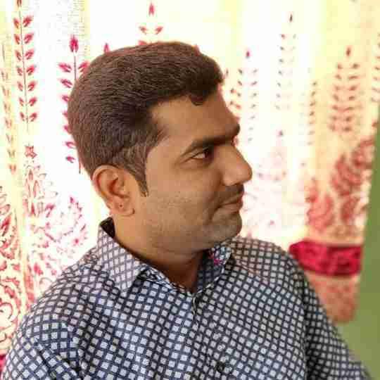 Dr. Somashankar Goudgave's profile on Curofy