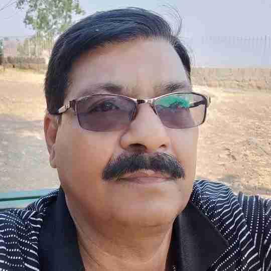 Dr. Indubhushan Tripathi's profile on Curofy