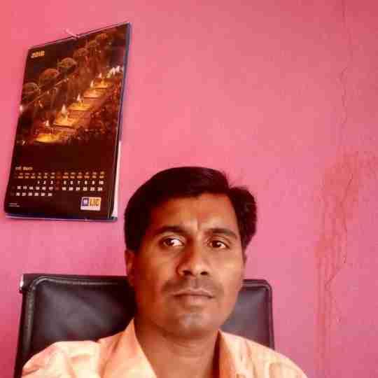 Dr. Rupesh Channawar's profile on Curofy
