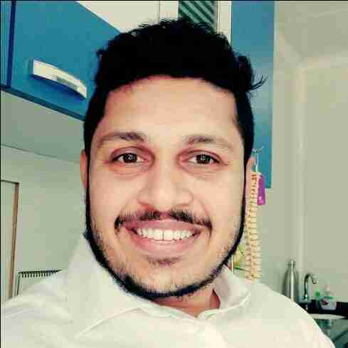 Gaurav Shah's profile on Curofy