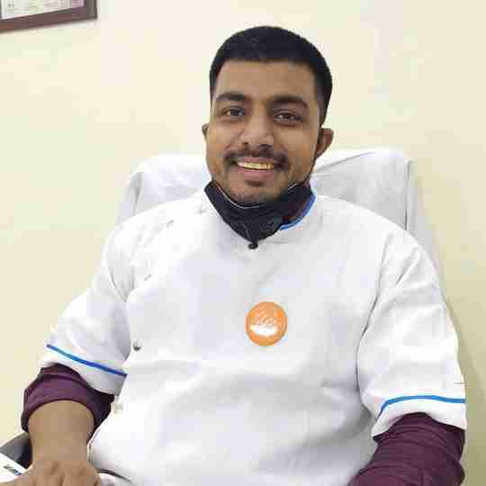 Dr. Haripal Singh Ranga's profile on Curofy
