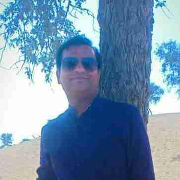 Dr. Vinod Khatri (Pt)'s profile on Curofy