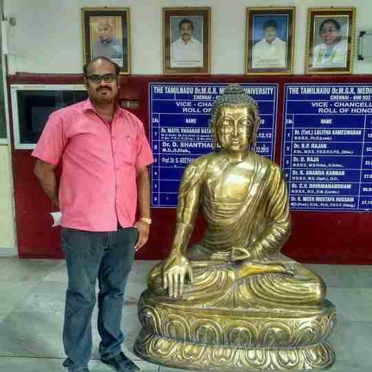 Sushil Kumar's profile on Curofy