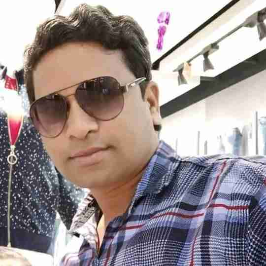 Dr. Jay Mishra's profile on Curofy