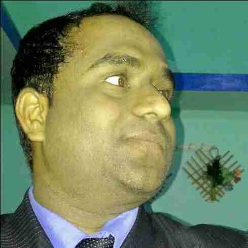 Dr. Satish Kumar's profile on Curofy
