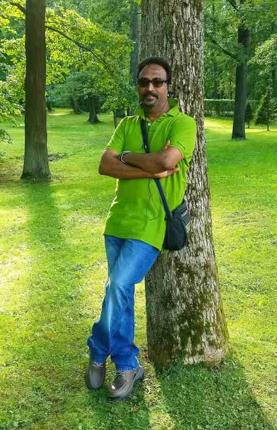 Dr. Manivannan Periyasamy's profile on Curofy