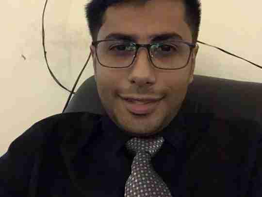 Dr. Younes Hosseini's profile on Curofy