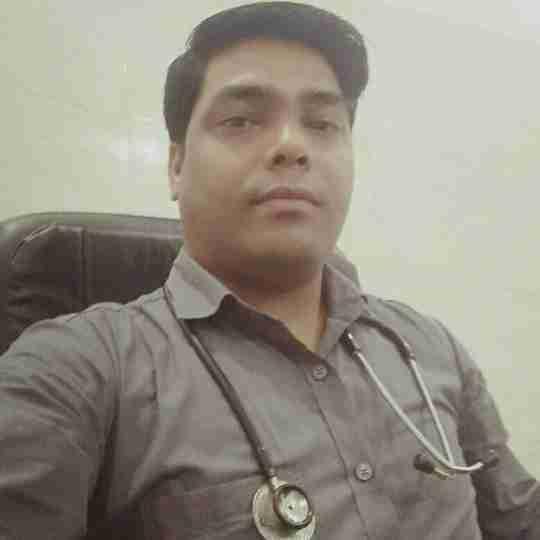 Dr. Satish Rajak's profile on Curofy