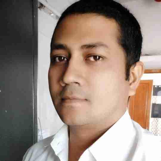 Dr. Vijayeendra Hk's profile on Curofy