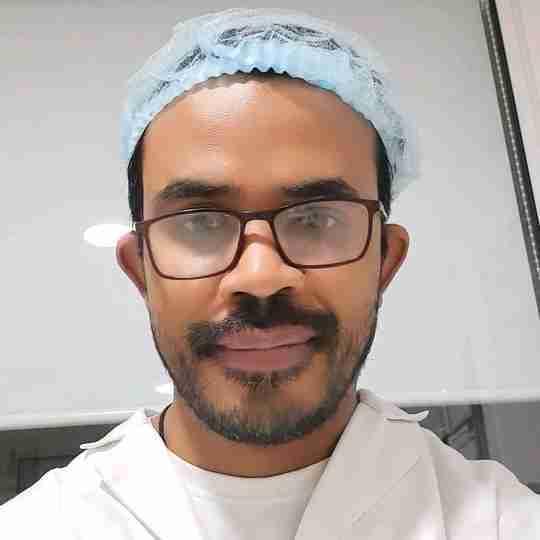 Dr. Drhimanshu Sharma's profile on Curofy
