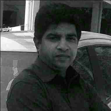 Haroon Rasith A's profile on Curofy