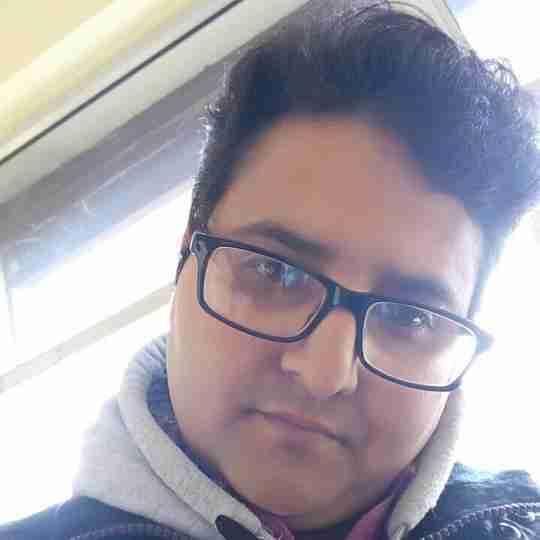 Dr. Prabhaker Semwal's profile on Curofy