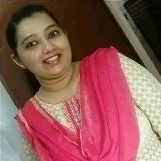 Dr. Shazia Shafi's profile on Curofy