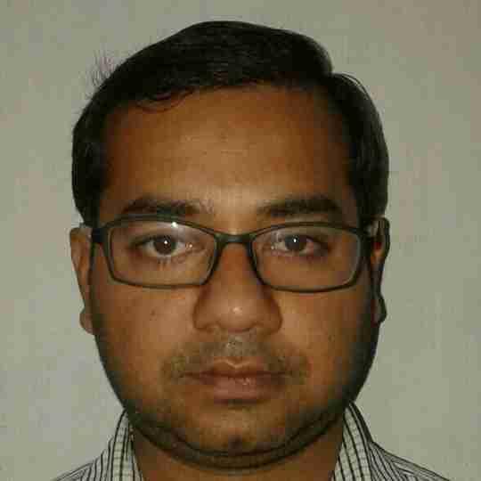 Dr. Jitendra Panigrahi's profile on Curofy