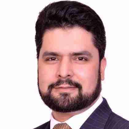 Dr. Mudhasir Ahmad's profile on Curofy