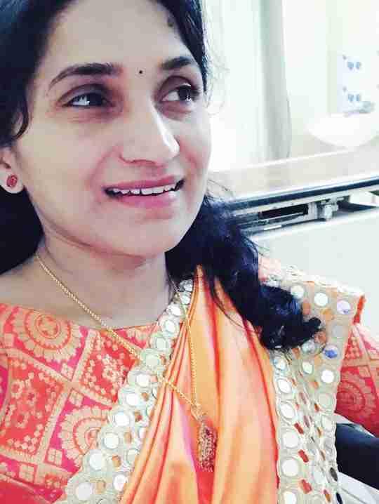 Dr. Kiran Mai Edula's profile on Curofy