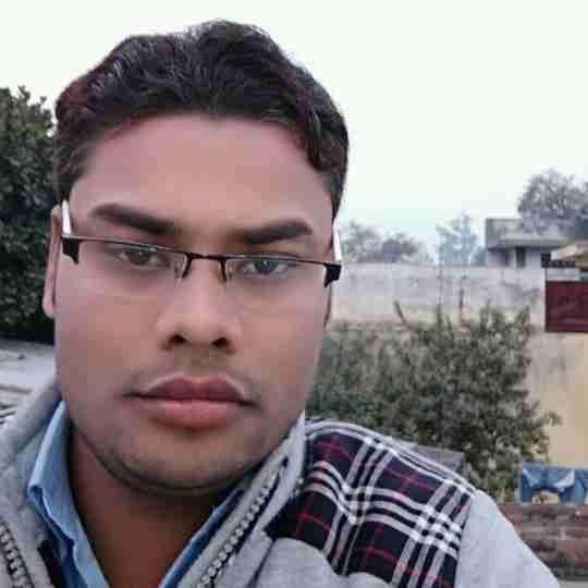 Puneet Kumar Gupta's profile on Curofy