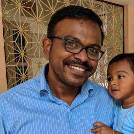 Dr. Jeyashanth Riju's profile on Curofy