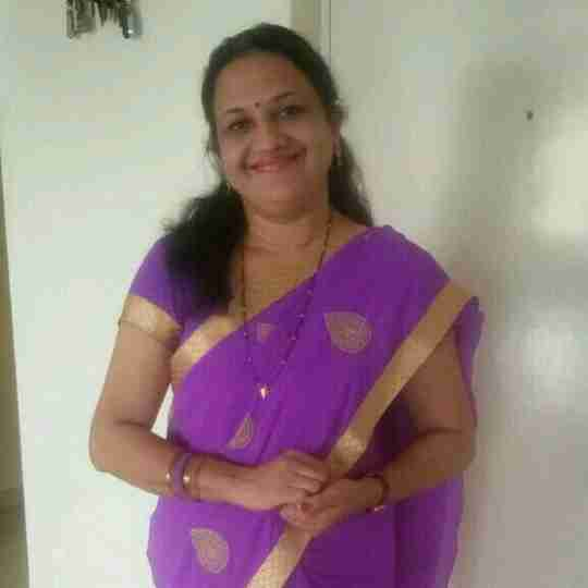 Dr. Neena Suresh Menon's profile on Curofy