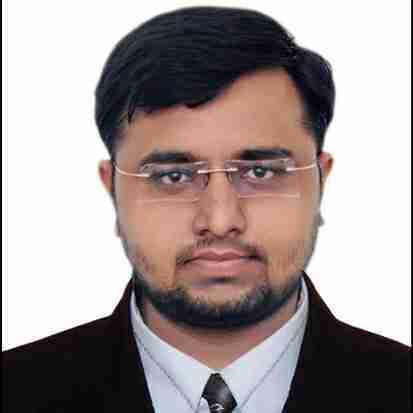 Dr. Ankit Khodifad's profile on Curofy