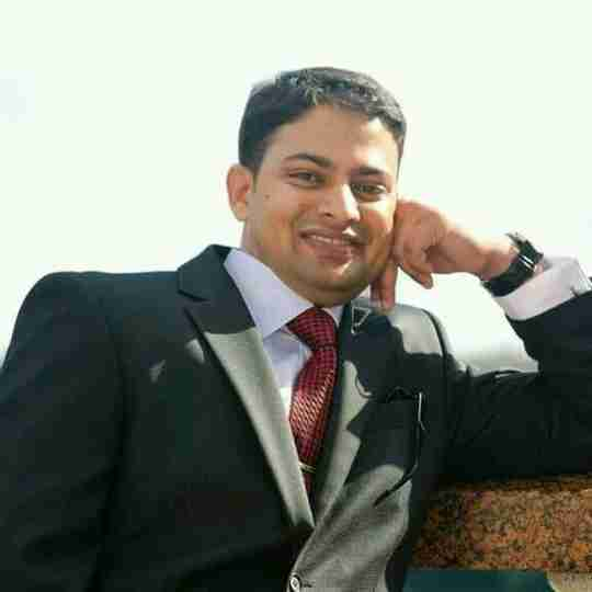 Dr. Vijendra's profile on Curofy