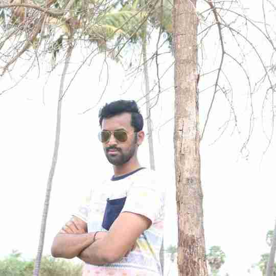 Dr. Rajheiman Ramesh's profile on Curofy