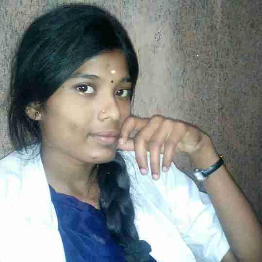 Gomathi.s Mathi's profile on Curofy