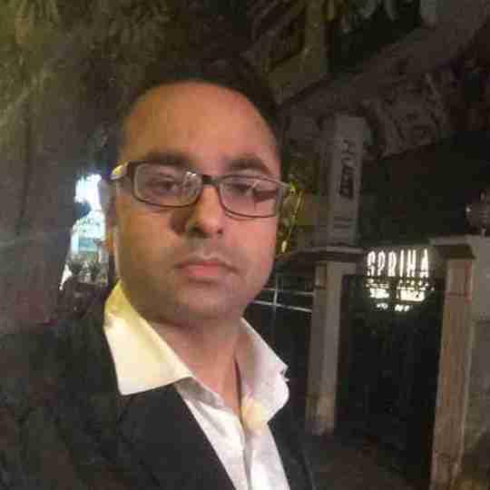 Dr. Devender Dua's profile on Curofy