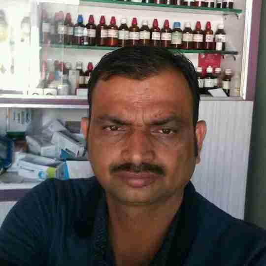 Dr. Bhanuprakash Parmar's profile on Curofy