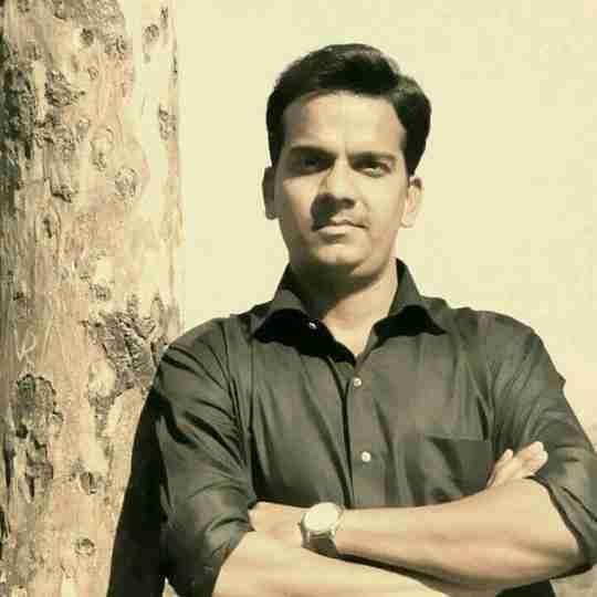 Dr. Shivaji Mastud's profile on Curofy