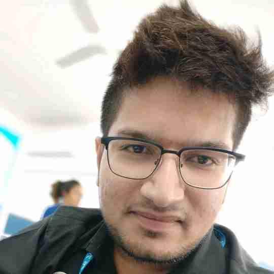 Dr. Vikas Thakkar's profile on Curofy