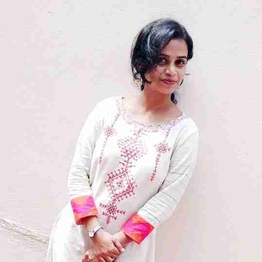 Dr. Ramya Harikantra's profile on Curofy