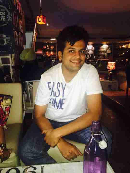 Dr. Priyank Jain's profile on Curofy